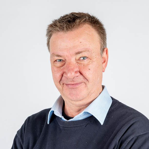Claus Rasmussen